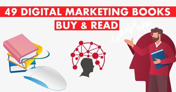 What Are The Best Books About Advanced Tactical Digital Marketing