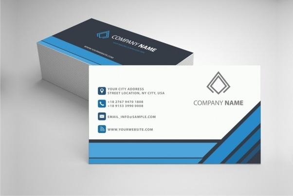 Where Can I Print Letterpress Business Cards In Delhi Quora