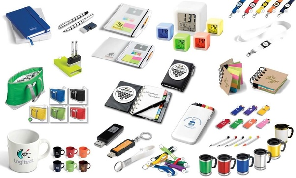 How To Find Variety Of Options In Promotional Products For