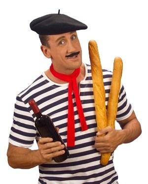 Ein Franzose De