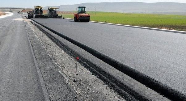 What Is Bituminous Road Quora