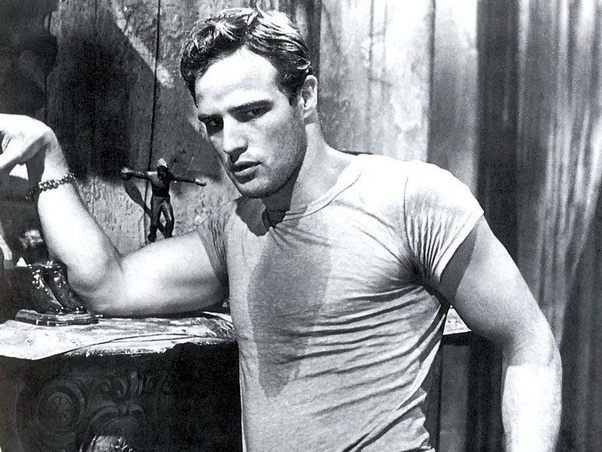 Of The Most Iconic Movies 20th Century From Godfather A Streetcar Named Desire To Zapata Brando Was And Is Known By Almost Every Famous