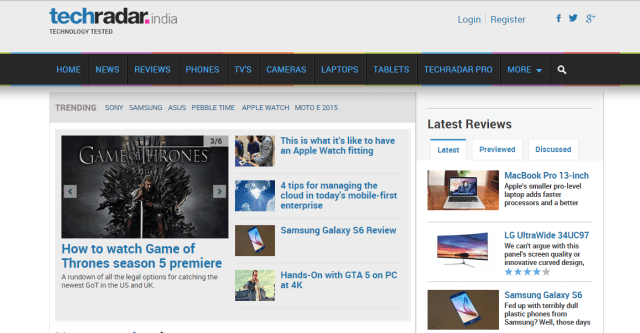 Which is the best tech news website? - Quora