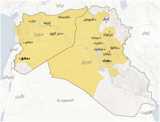 لماذا لا يتحد العراق مع سوريا مثلما كانا تاريخيا ليكونا دولة قوية