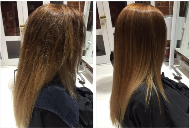 What Effects Does The Keratin Hair Treatment Have Quora