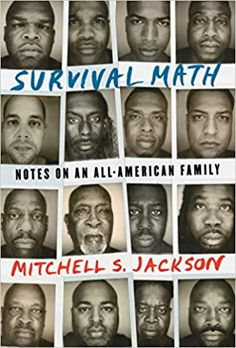 Where can I find a free PDF download of 'Survival Math: Notes on an