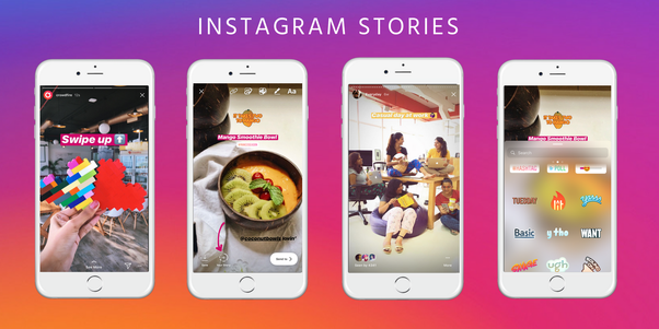 How to enable story highlights on Instagram again - Quora