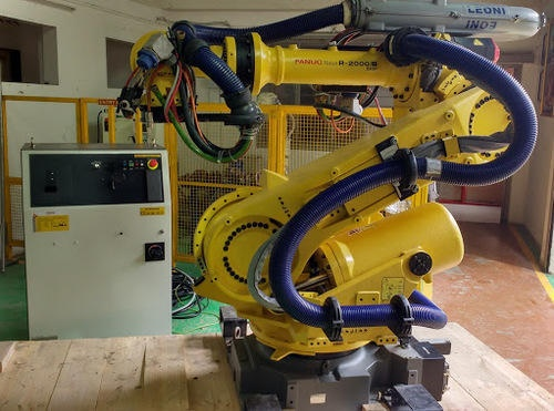 Who is the leading used robot supplier from Pune? - Quora