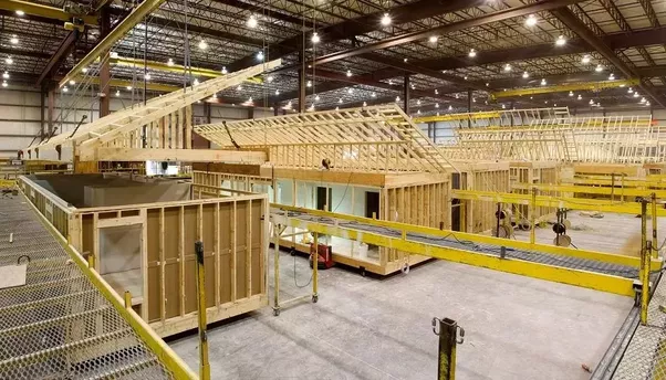 Examples Of This Type Structure In Contemporary History Include Google Providing Modular Homes For Their Silicon Valley Workers And The State Hawaii