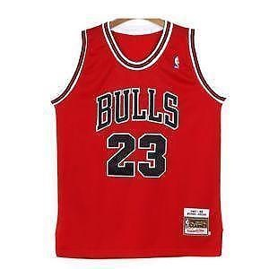 ba9a3f64a5a Where can I find a Michael Jordan jersey in Chicago  - Quora