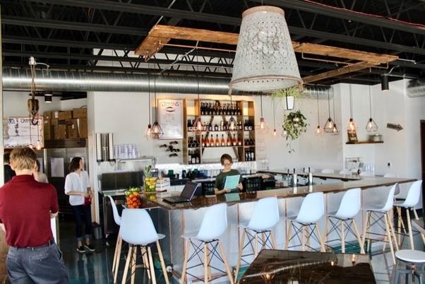 What Is The Best Vegan Restaurant In Milwaukee Quora