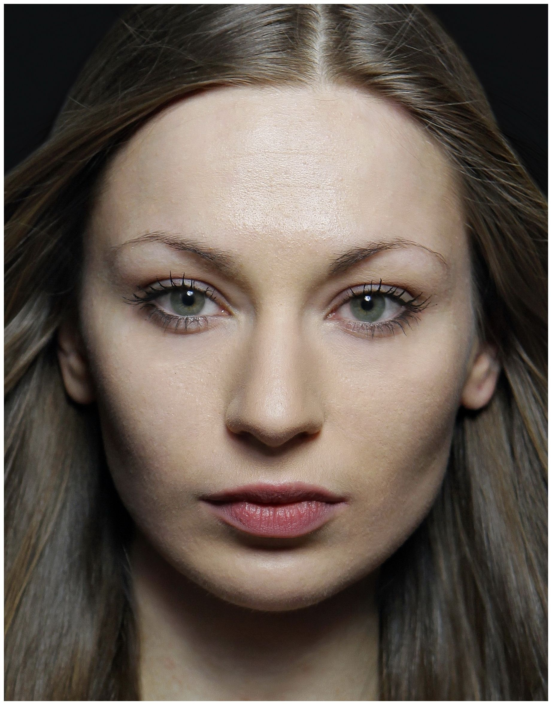 Typical Russian Women Features - Kharita Blog