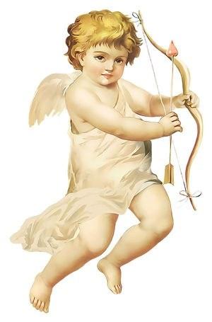 Cupid myths