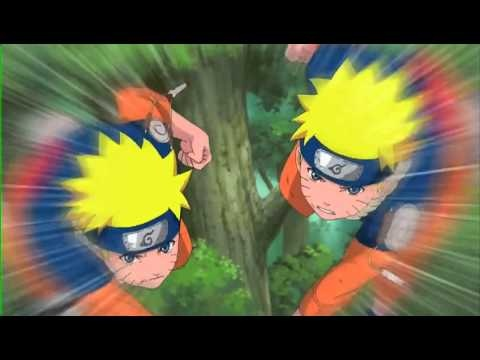 What would happen if Naruto and Sasuke were never in the