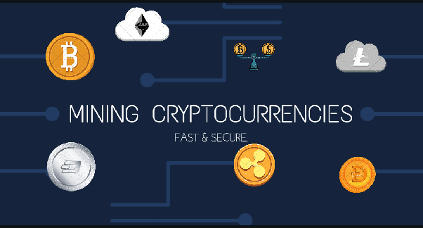 how to mine cryptocurrency litecoin