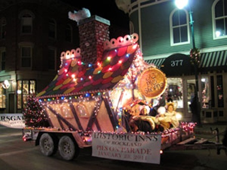 Christmas By The Sea Camden Maine.What Are Your Favorite Places To Visit In Maine Quora