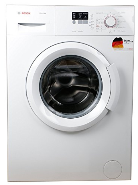 Which Is The Best Front Load Fully Automatic Washer For 6
