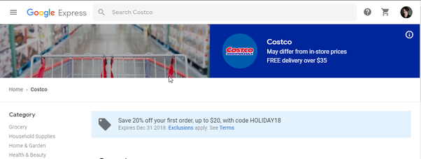 How much does Costco charge to ship things from their website? - Quora