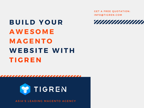 Which is the best Magento development company in Perth? - Quora
