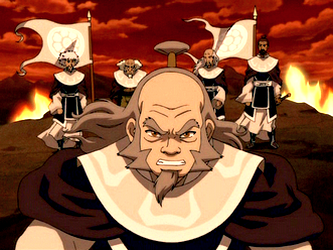 Which Is Your Favorite Scene From Avatar The Last Airbender Quora