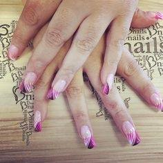 how to do a full set of acrylic nails quickly  quora