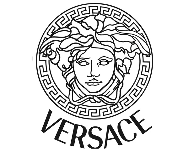 What Does The Versace Logo Mean Who Designed It Quora
