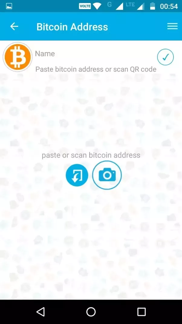 How to transfer bitcoin from zeppay to binance quora add that address on your zebpay app and send your desired amount of bitcoins to your binance account ccuart Images