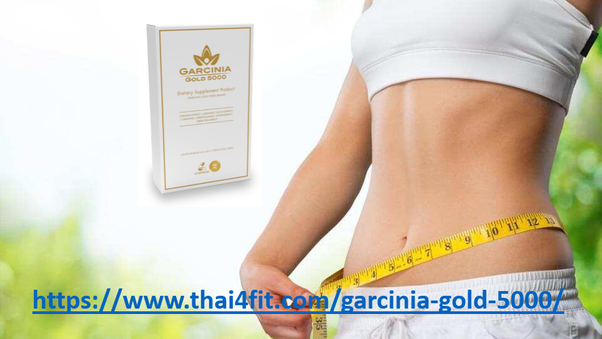 How Does Garcinia Gold 5000 Work Quora