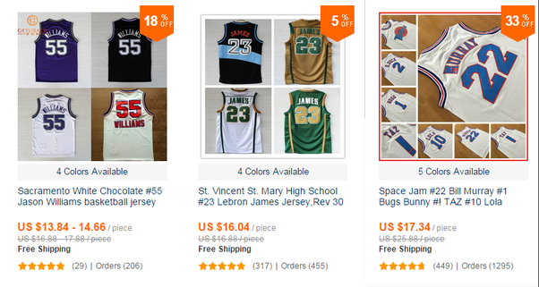 9b3aba8c01e What is the best Chinese website to buy good quality jerseys  - Quora