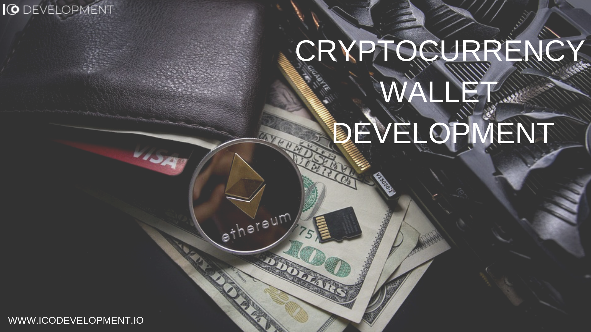 developing cryptocurrency wallet