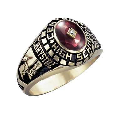 Where are the best places to buy a high school class ring