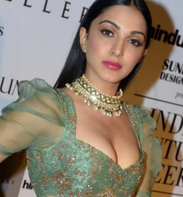 Kiara Advani expresses her desire to star in a Karan Johar helmed comedy film