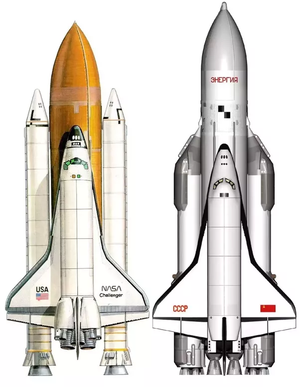 spacecraft and spaceship difference - photo #27