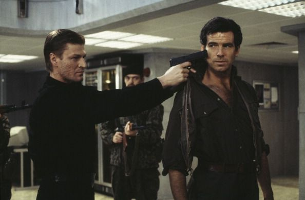 What is the movie 'GoldenEye' about? - Quora