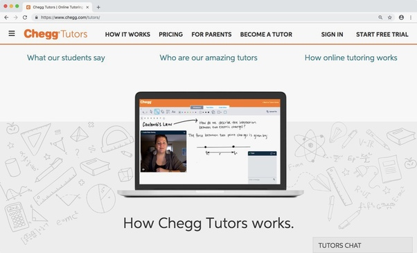 Is tutoring on Chegg worth it? - Quora