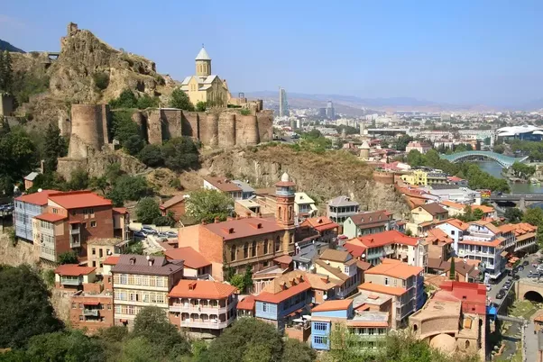 Tbilisi Tskneti Mountain Villa Tbilisi City Georgia: What Are Some Must-do Things In Tbilisi, Georgia?