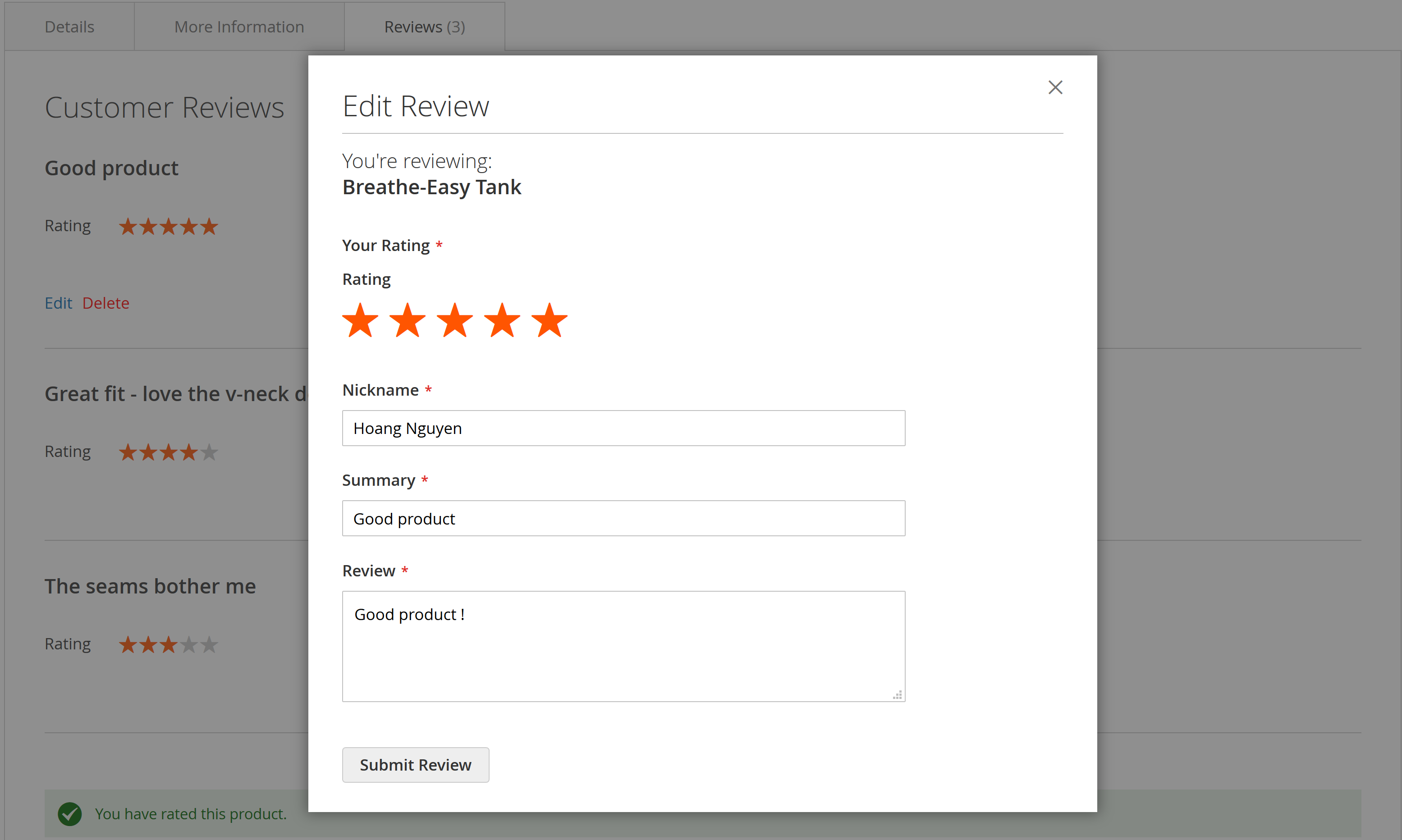 What is the best Magento 2 Review Extension? - Quora