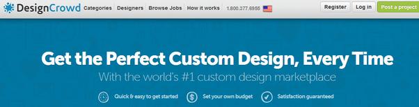 Designcrowd wiki