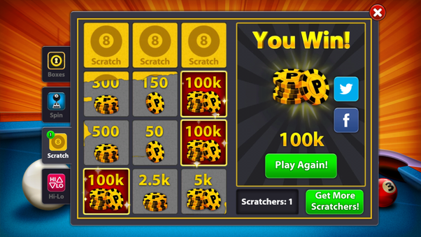 Who has ever won 50k pool coins by spinning the wheel in the
