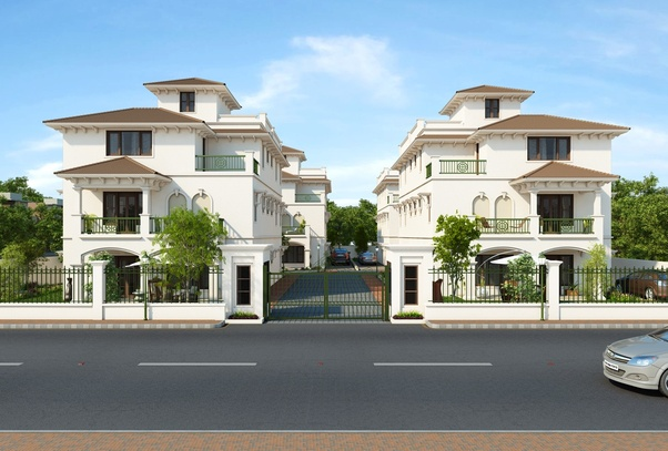 Exterior: Is Architectural 3d Rendering Services Used By Most Of