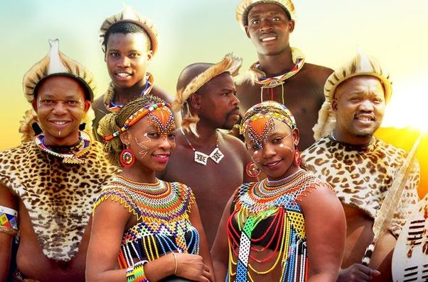 Zulu People