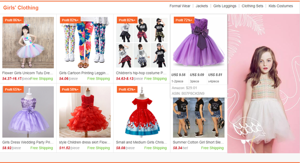 2b1090e61 I want to start a children's boutique online. Where can I find a ...