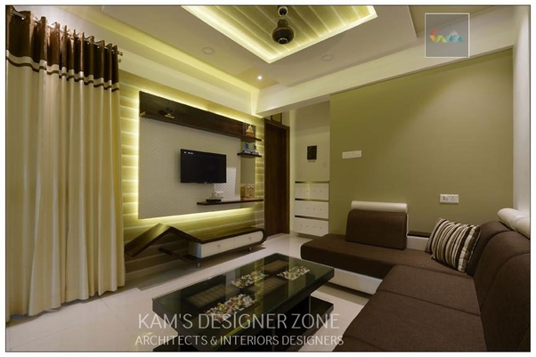 See Our Some Latest Interior Design Work