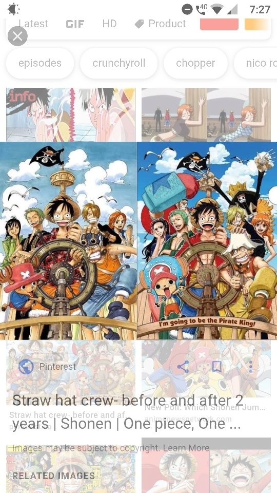 What are these 'HD remastered' episodes of one piece? Are