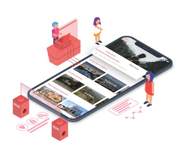 Airbnb Clone Magento