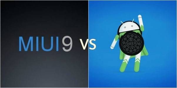 What is the difference between MIUI and Android UI? - Quora