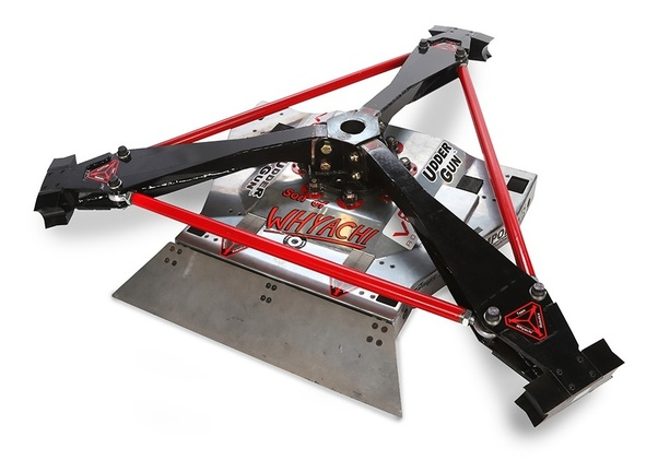What is the best robot design for Battlebots? - Quora