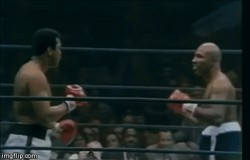 Which boxer has or had the hardest punch? - Quora