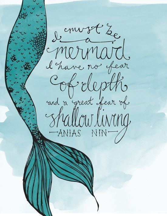What Does A Mermaid Tattoo Symbolize Quora