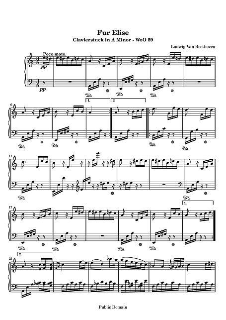 How Should I Learn Piano By Ear Or Should I Learn To Read Music